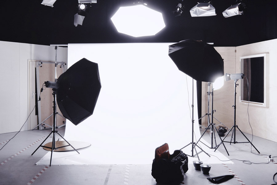 Film Lighting and Accessories